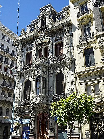 55. Montevideo, Uruguay