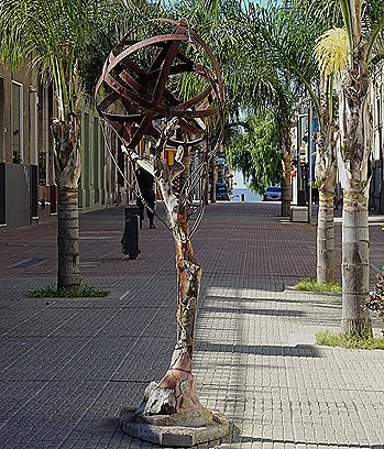 6. Montevideo, Uruguay