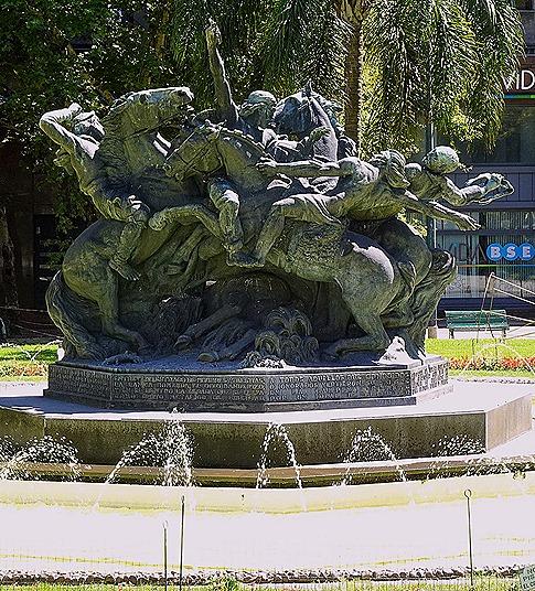 60. Montevideo, Uruguay
