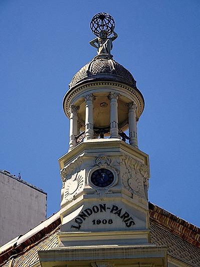 62. Montevideo, Uruguay