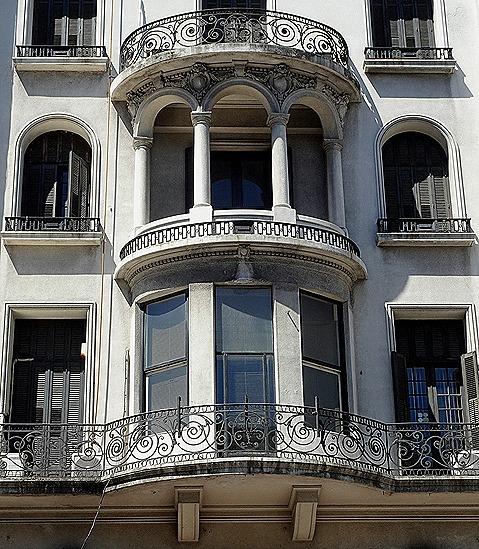 64. Montevideo, Uruguay