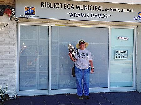 66. Punta del Este, Uruguay