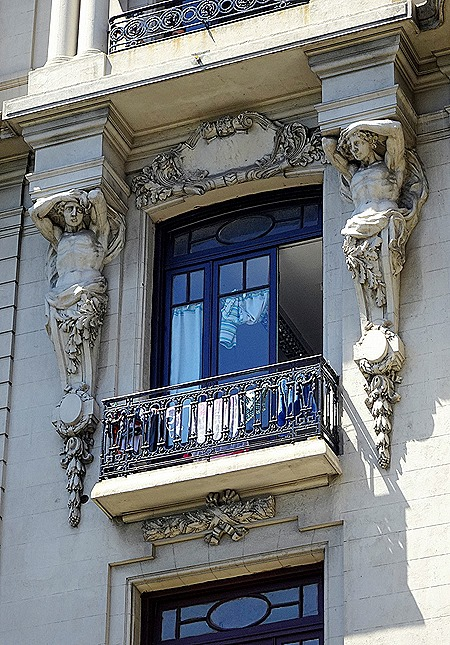 68. Montevideo, Uruguay