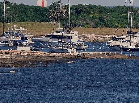 7. Punta del Este, Uruguay