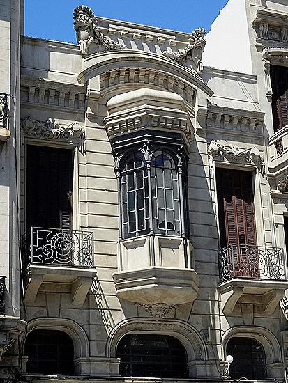 74. Montevideo, Uruguay