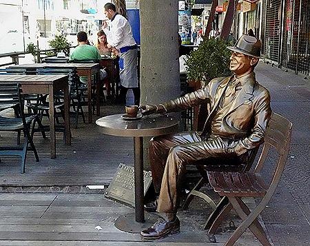 77. Montevideo, Uruguay