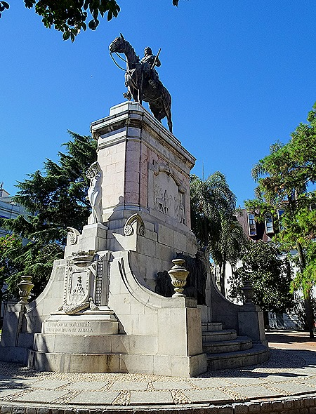 8. Montevideo, Uruguay