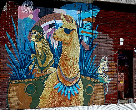 85. Montevideo, Uruguay