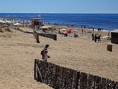85. Punta del Este, Uruguay