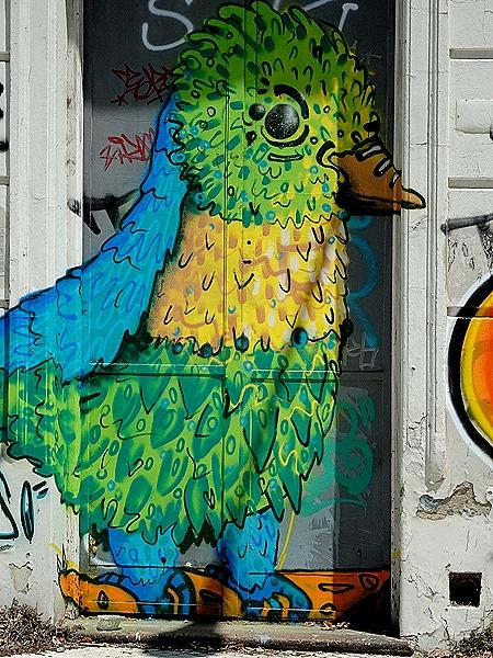 88. Montevideo, Uruguay
