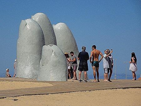 88. Punta del Este, Uruguay