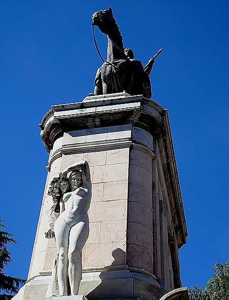 9. Montevideo, Uruguay