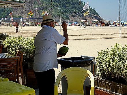 102. Rio de Janeiro (Day 1)