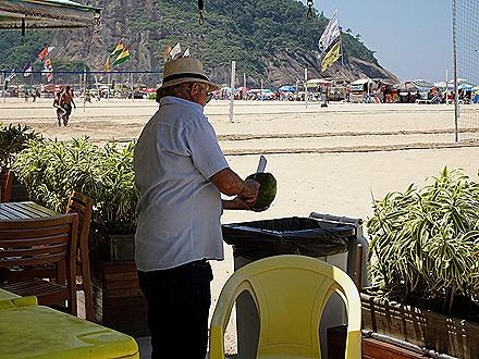 103. Rio de Janeiro (Day 1)