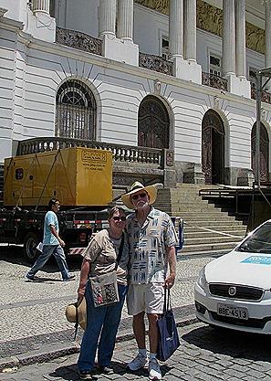 108. Rio de Janeiro (Day 2)