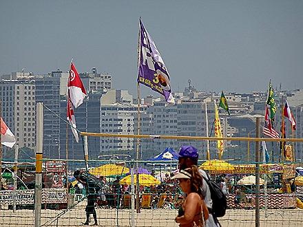 110. Rio de Janeiro (Day 1)