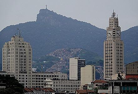 110. Rio de Janeiro (Day 2)
