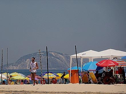 112. Rio de Janeiro (Day 1)