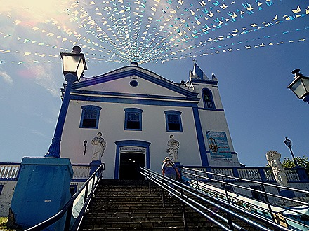 12. Ilhabella, Brazil