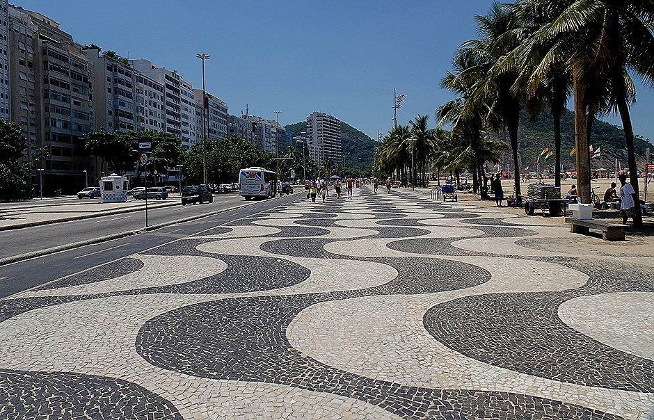 126. Rio de Janeiro (Day 1)