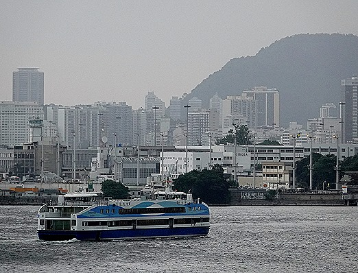 129. Rio de Janeiro (Day 2)