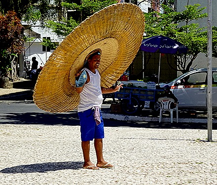 13. Ilheus, Brazil
