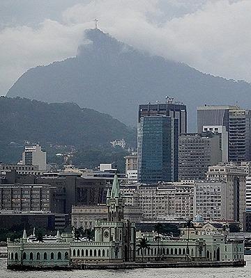 130. Rio de Janeiro (Day 2)