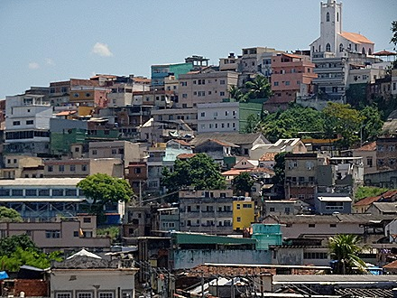 136. Rio de Janeiro (Day 1)