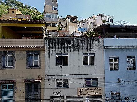 137. Rio de Janeiro (Day 1)