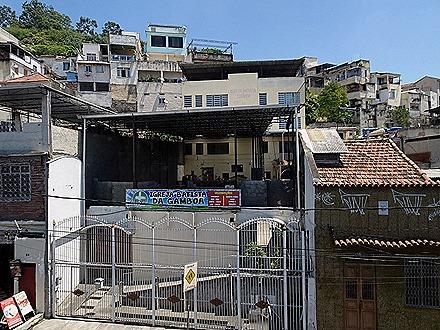 138. Rio de Janeiro (Day 1)