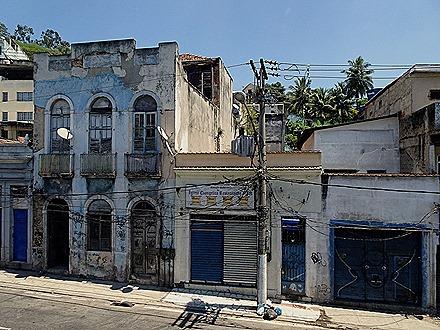 139. Rio de Janeiro (Day 1)