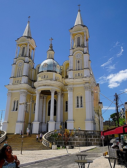 14. Ilheus, Brazil
