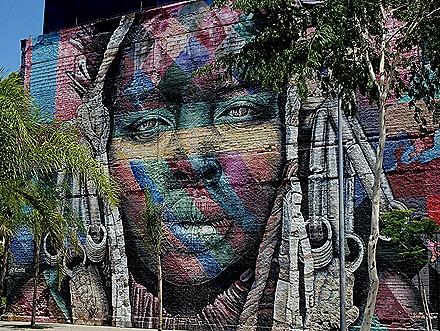 147. Rio de Janeiro (Day 1)