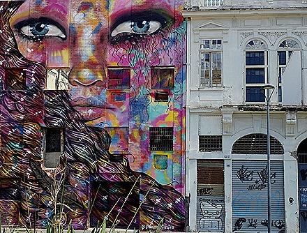 148. Rio de Janeiro (Day 1)