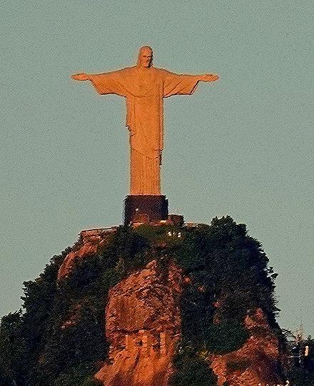 15a. Rio de Janeiro RX10  (Day 1)