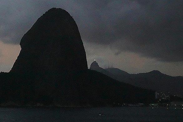 168. Rio de Janeiro (Day 2)