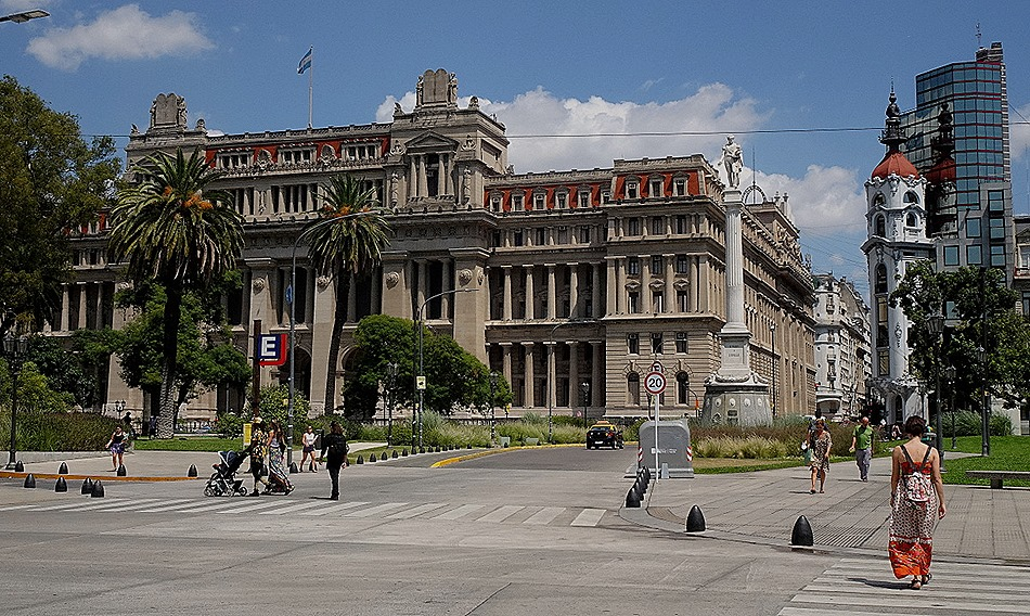 20. Buenos Aires, Argentina (Day 2)