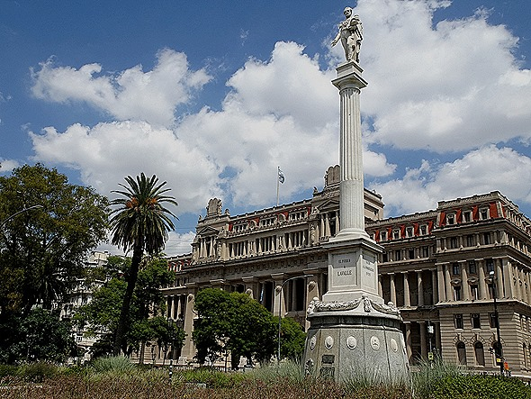 23. Buenos Aires, Argentina (Day 2)