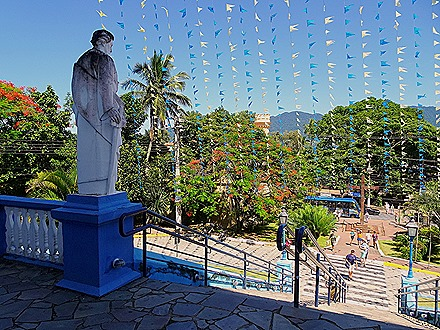 23. Ilhabella, Brazil