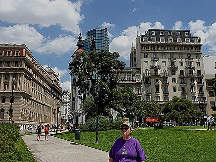 24. Buenos Aires, Argentina (Day 2)