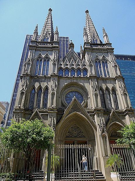 24. Rio de Janeiro (Day 2)