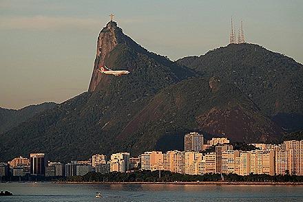 27. Rio de Janeiro RX10  (Day 1)