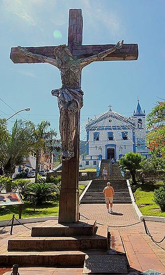 3. Ilhabella, Brazil
