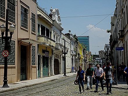 32. Santos, Brazil