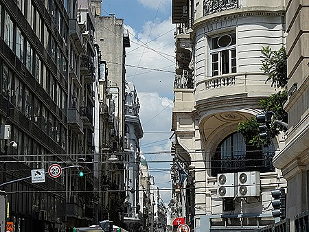 33. Buenos Aires, Argentina (Day 2)