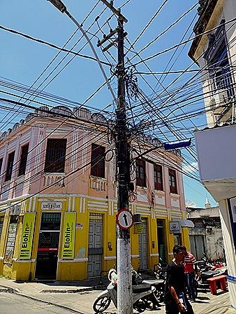 37. Ilheus, Brazil