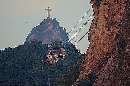 4. Rio de Janeiro RX10  (Day 1)