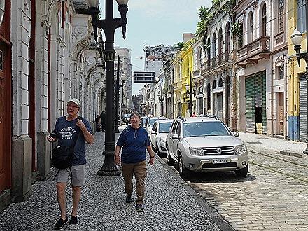40. Santos, Brazil