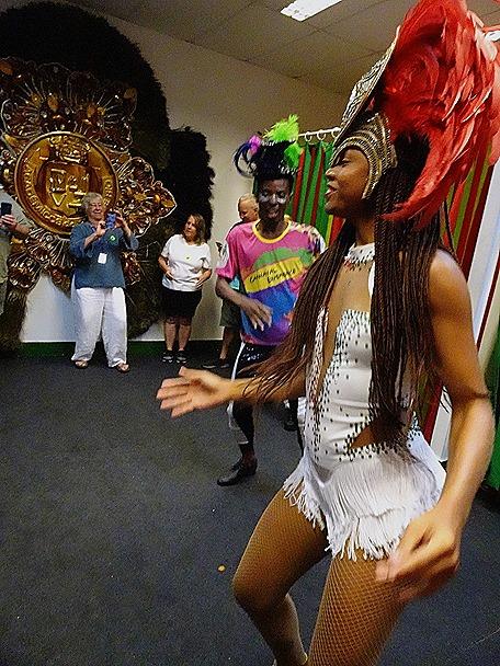 41. Rio de Janeiro (Day 1)