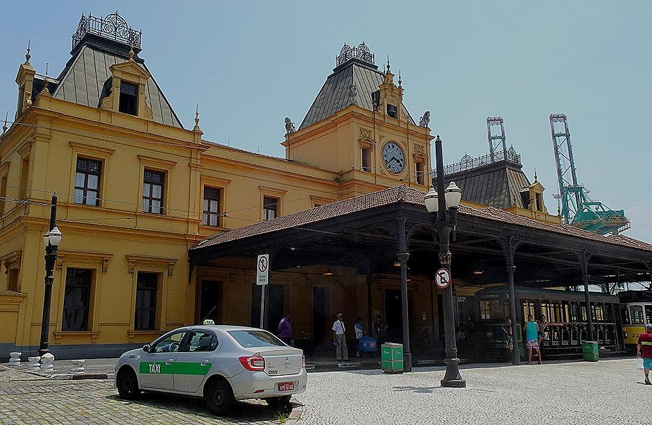 41. Santos, Brazil